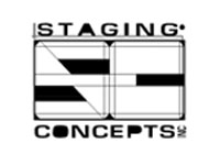 logo stagingconcepts